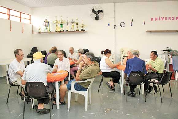 TATUAPÉ E CARRÃO – Clubes oferecem atividades e diversão