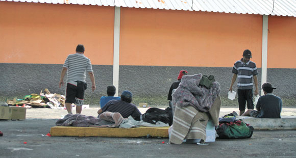 MOOCA – Tema 'morador de rua' estará em debate