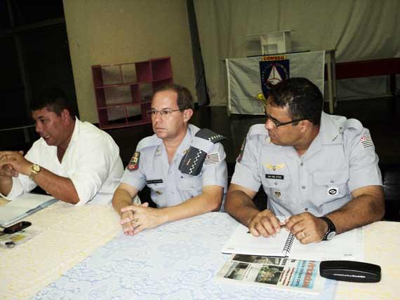 SEGURANÇA – Batalhão ganha motos, mas não há policiais