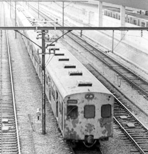 Sistemas de transporte e a chegada do progresso