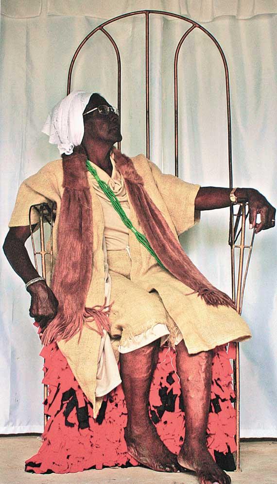 Exposição 'África em Nós'