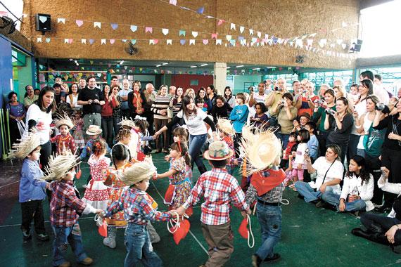 Festa Junina: tempo de diversão, cultura e iguarias
