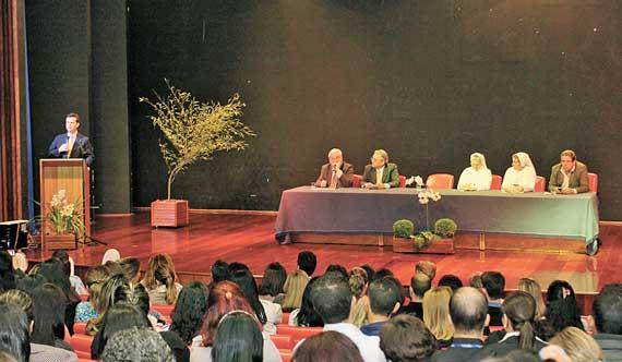 Saúde no Marcelina, Kassab fala de novo modelo de atendimento