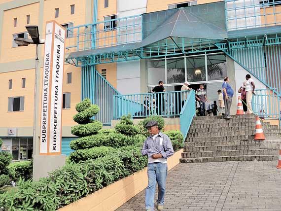 Subprefeitura Itaquera terá campanha de avaliação ocular