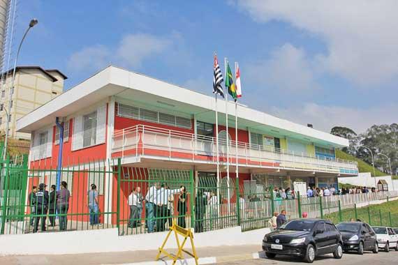 São Mateus: prefeitura oficializa entrega de CEI