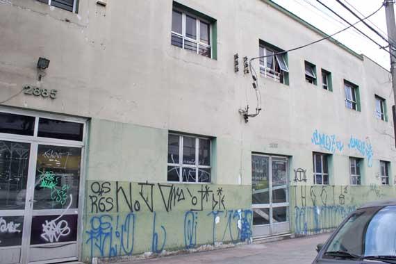 Hospital Vila Carrão: prédio ainda está em desapropriação