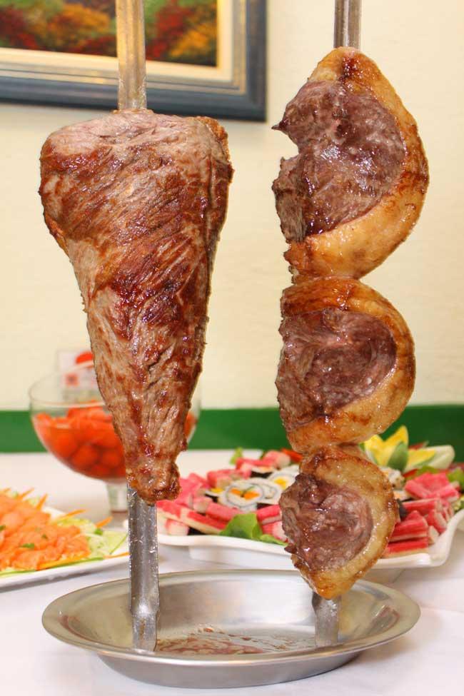 Taurus Grill – Agora com churrasqueira a lenha e brasa