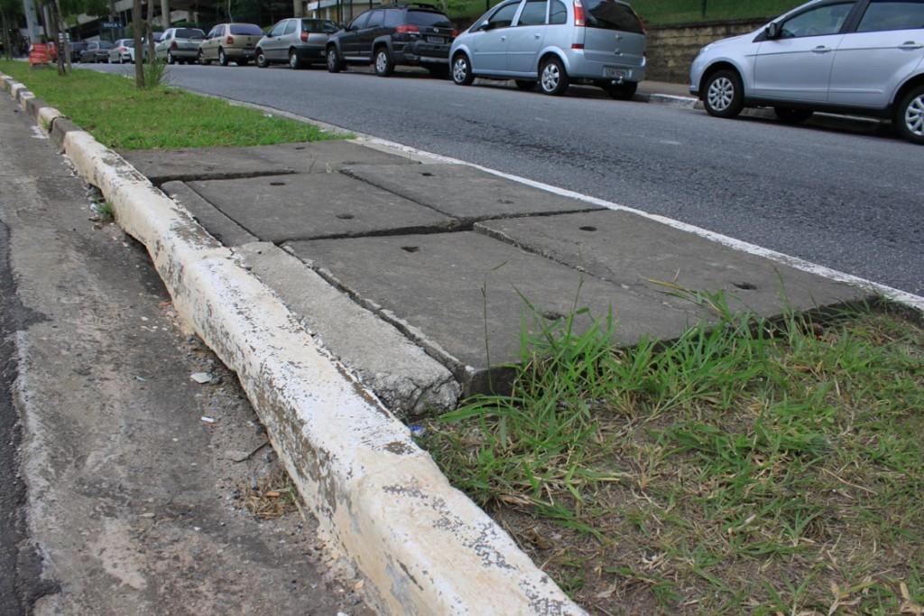 Rua Antonio Alves Barril – Subprefeitura responde