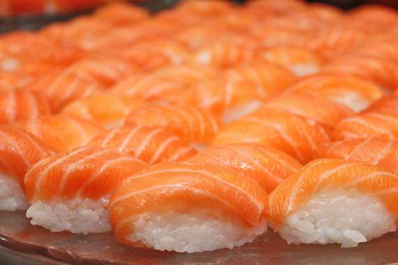 Anália Franco Sushi Lounge: Delivery e rodízio todos os dias