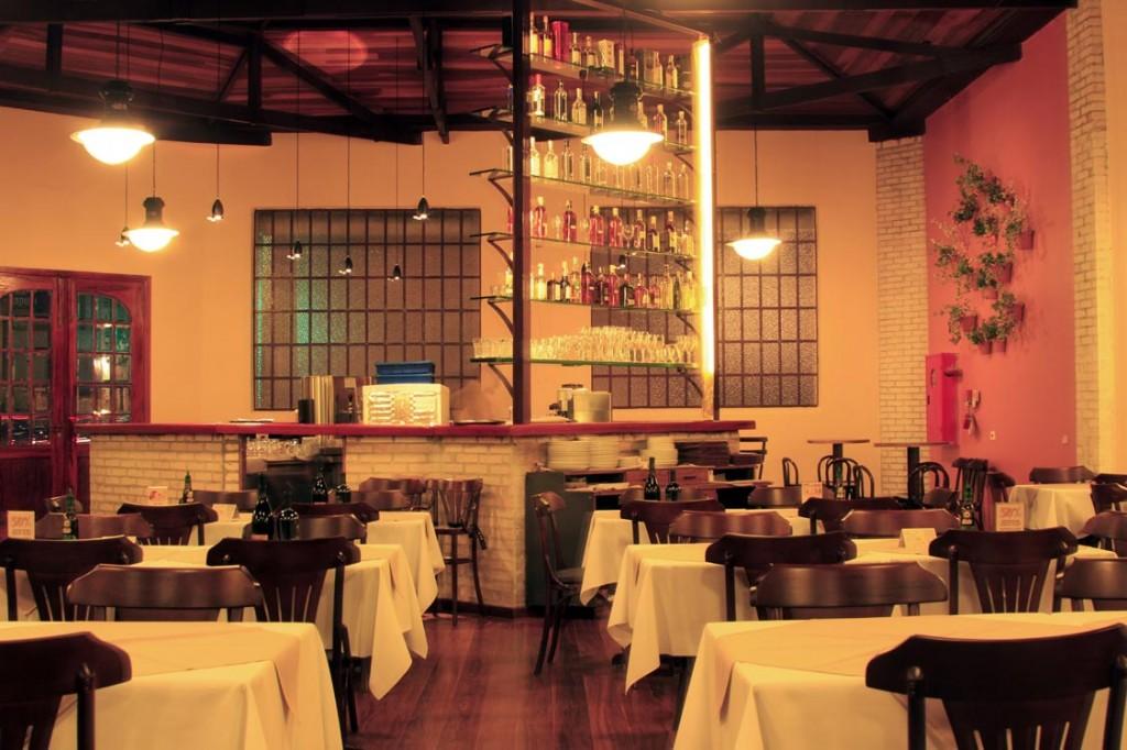 1900 Pizzeria agora no Tatuapé
