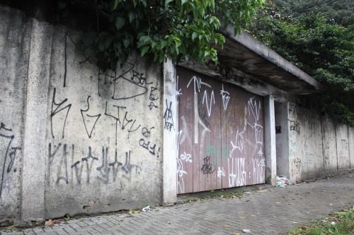 VILA EMA: Sem parque, área tem 'invasão' de drogados e moradores de rua