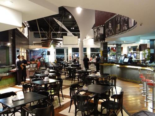 Viseu Burger e Steak House: Cardápio especial para a Copa