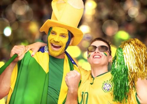 Especial Copa do mundo: Momentos que eternizaram