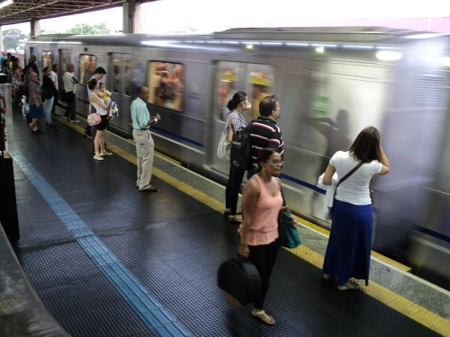 Metrô: Homens com 60 anos já têm direito à gratuidade