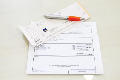 Taxa do condomínio: Obrigações e sanções para falta de pagamento