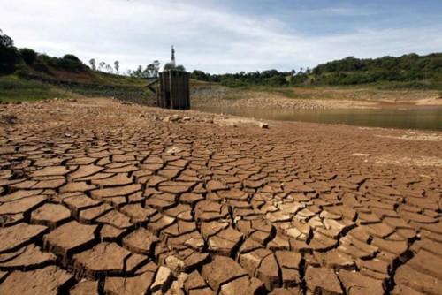 SISTEMA CANTAREIRA: Sem 'volume morto', nível estaria zerado