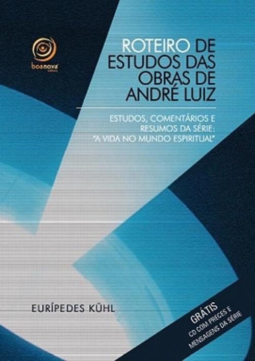 Obras de André Luiz