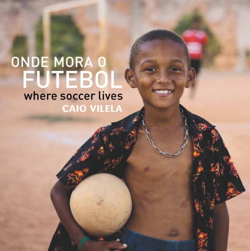 'Onde mora o futebol'