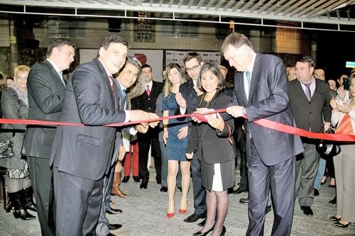 OAB-Tatuapé inaugura sua nova sede