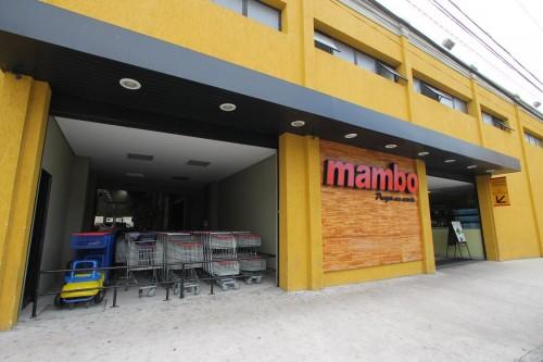 Mambo – Frutas, verduras e legumes  selecionados e fresquinhos