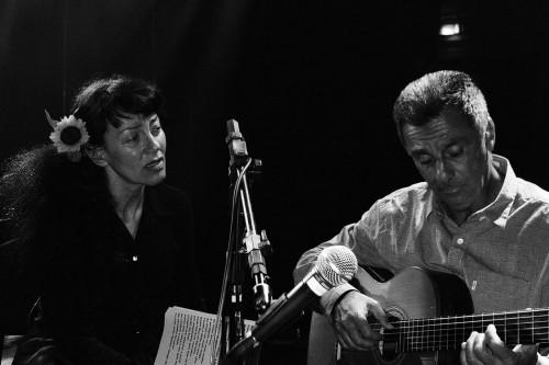 Maria João e Guinga