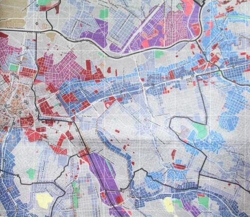 Lei de Zoneamento Processo segue no site 'Gestão Urbana'