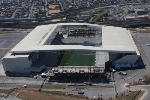 Arena Corinthians Clube fala sobre valores