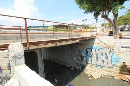 Rua Pero Nunes – Obra está concluída?