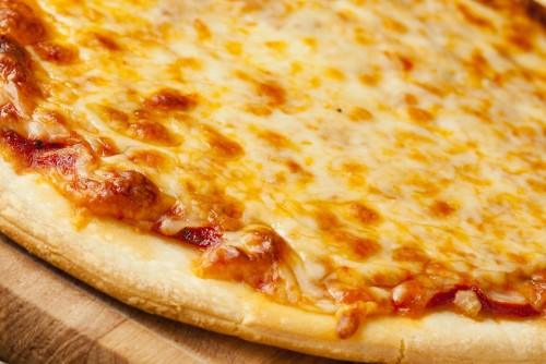 Promoção de Pizza da Marengo