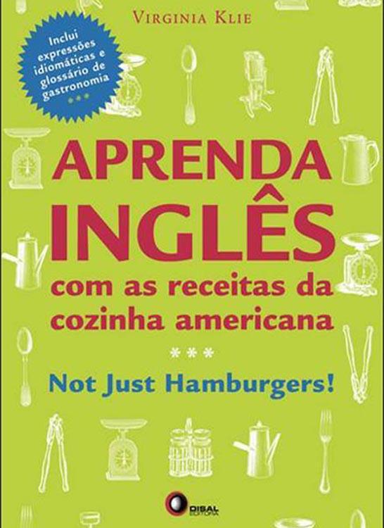 Inglês na cozinha