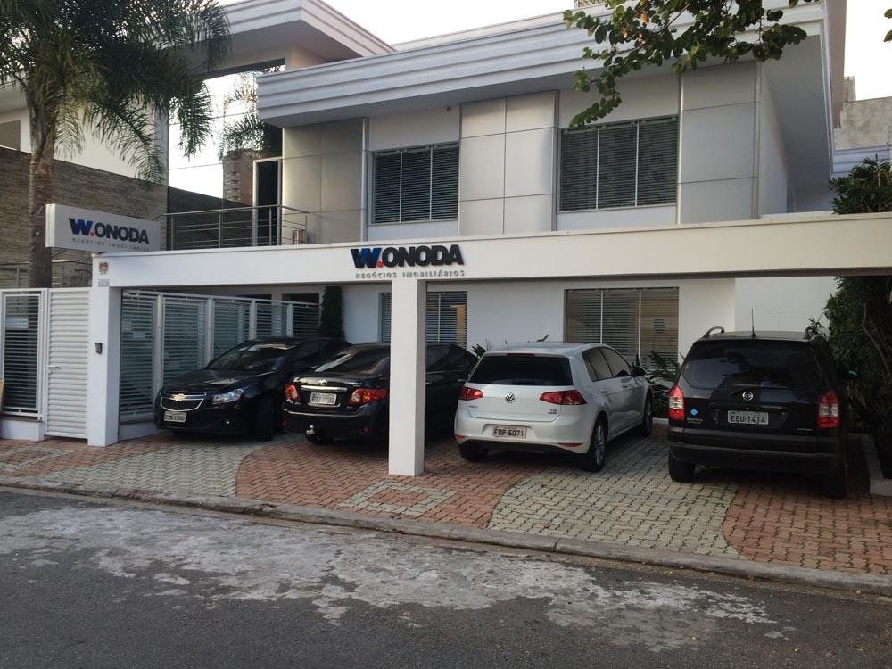 Onoda aposta no aquecimento do mercado e também inaugura imobiliária