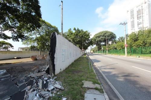 REINTEGRAÇÃO: 'Timão' perde estacionamento