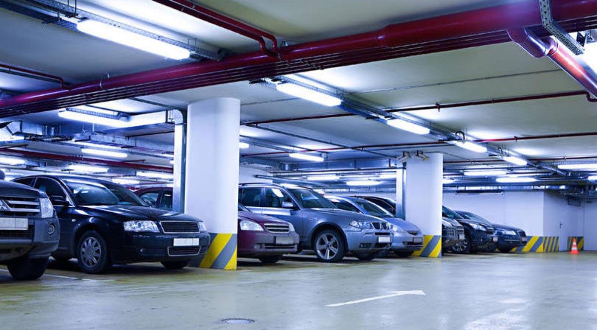 GARAGEM DE PRÉDIOS – Com carros maiores, 'briga' por vagas tende a aumentar