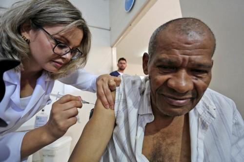 GRIPE – Vacinação está de volta