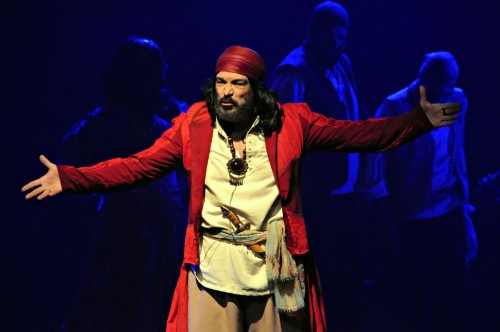 'Esmeralda, O Musical'