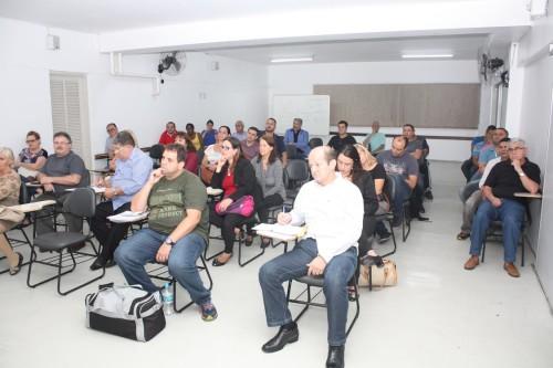 RUA EMÍLIA MARENGO – Acordo tenta amenizar barulho