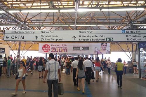 METRÔ TATUAPÉ – Falhas são fiscalizadas?