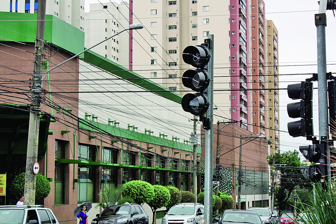 Eles continuam na Rua Apucarana