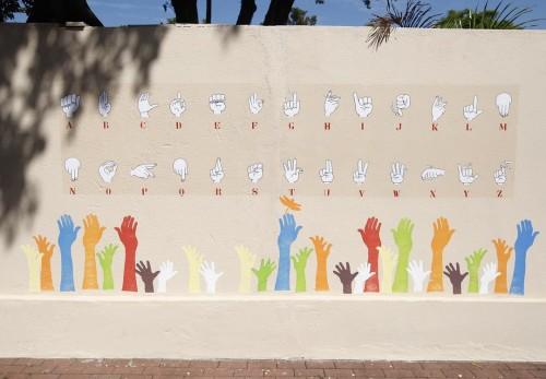 Mooca  – Escola bilingue é reformada  com ajuda da iniciativa privada