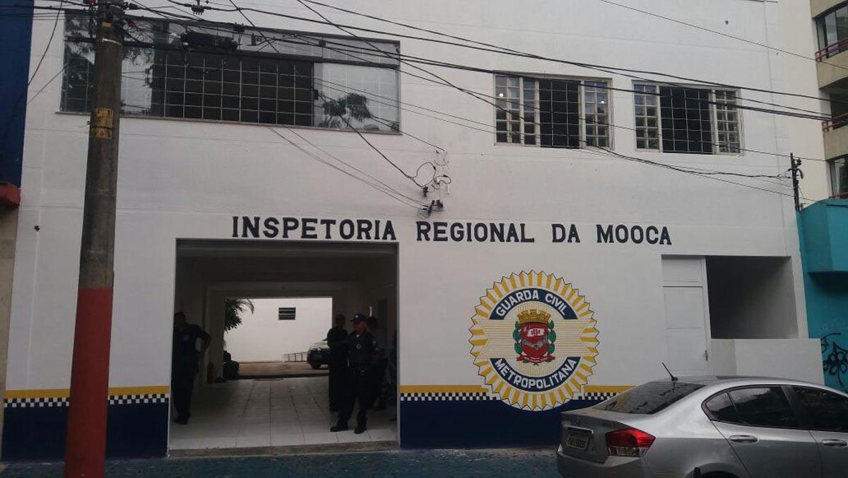 GCM Mooca oferece serviços