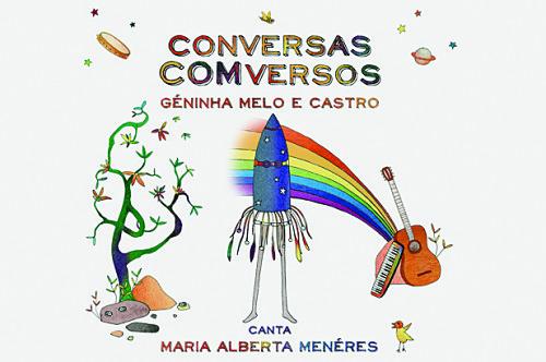 'Conversas com Versos'