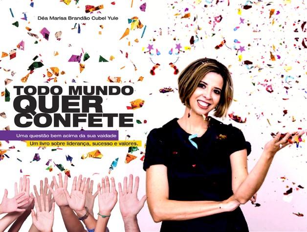 LIVRO: Todo mundo quer confete
