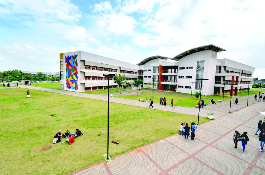 Sem problemas, diz USP sobre campus na Zona Leste