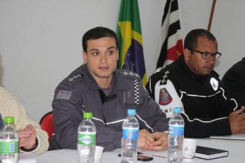 Bares – Capitão irá direcionar ações no Tatuapé