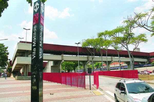 Terminal de ônibus – Vila Matilde terá concessão