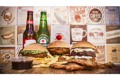 Casanova Hamburgueria: hambúrguer artesanal com muito sabor!