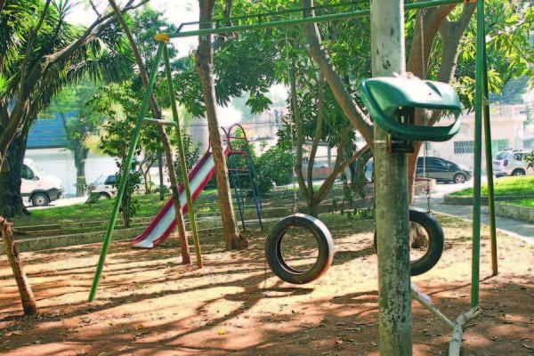Largo São José do Maranhão:  problemas continuam