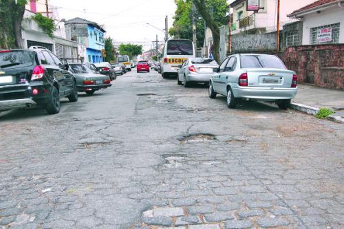 Se nada for feito, asfalto deixará de existir