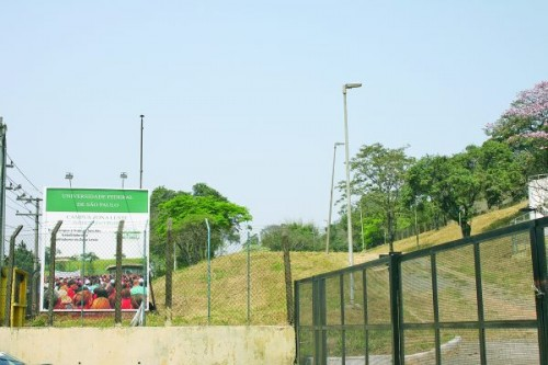 Unifesp Leste: processo de instalação segue em andamento