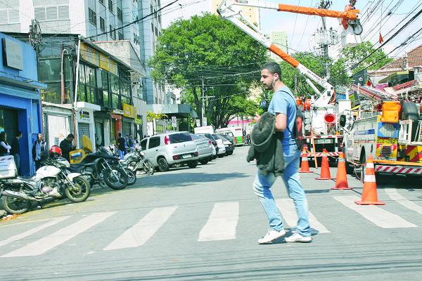 Rua Cesário Galeno – Mudança de direção pode sair